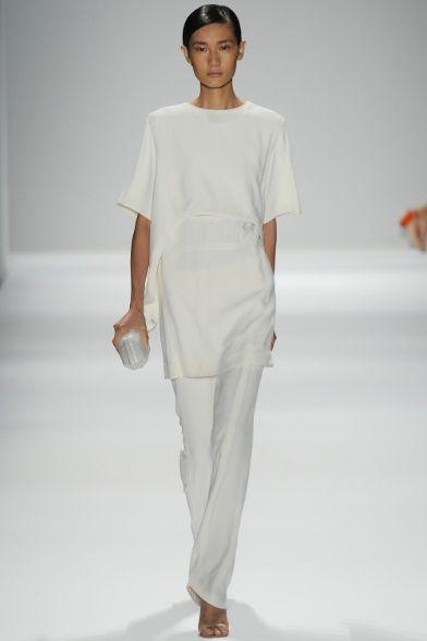 Sfilata Osklen New York - Collezioni Primavera Estate 2014 - Vogue