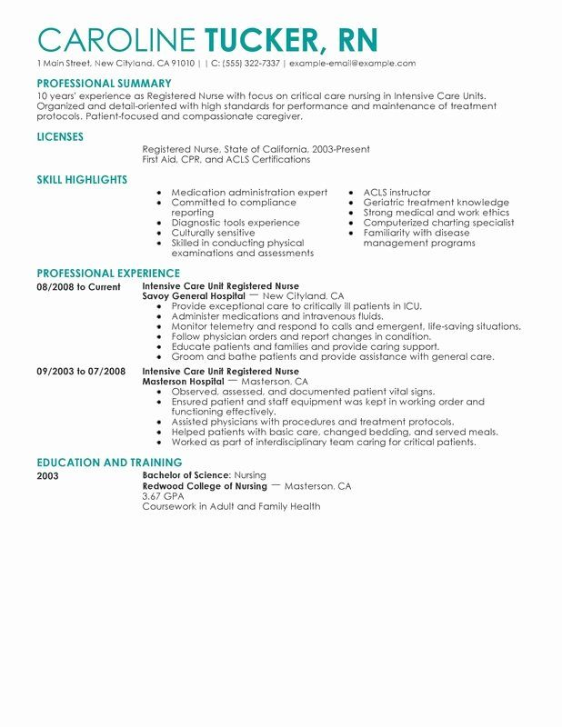 Pin On Best Resume