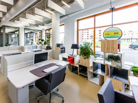 Regus Office Space, Amersfoort, Central Station