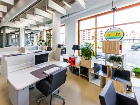 Regus Office Space, Amersfoort, Central Station