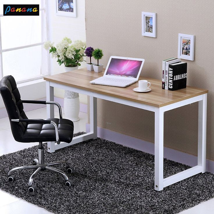 25 best ideas about study tables on pinterest study - Computer and study table designs for home ...