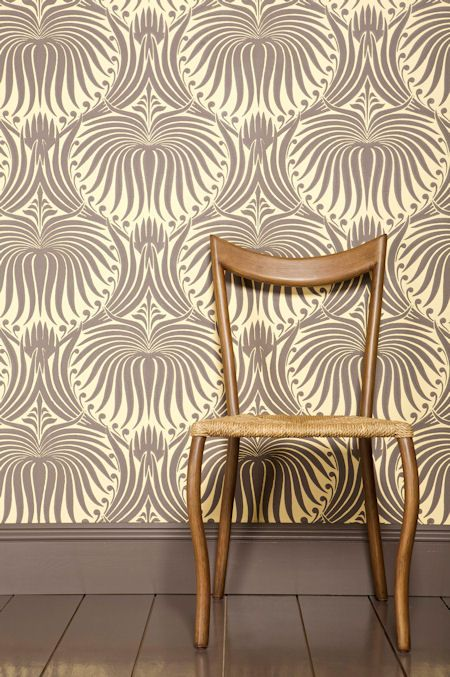 Arts and Crafts Movement wallpaper