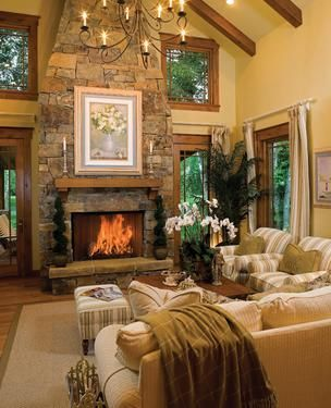 WESTERN DESIGN: The Idaho Club - Reinventing the idea of luxury living
