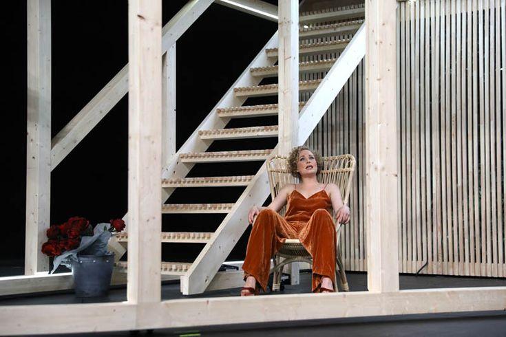 Hedda Gabler   Kilden Teater og Konserthus