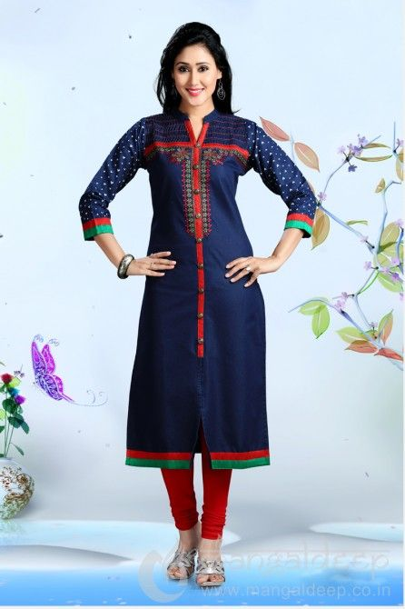 http://www.mangaldeep.co.in/latest-kurties/admirable-royal-blue-ready-made-patiala-kurti-5348 For further inquiry whatsapp or call at +919377222211