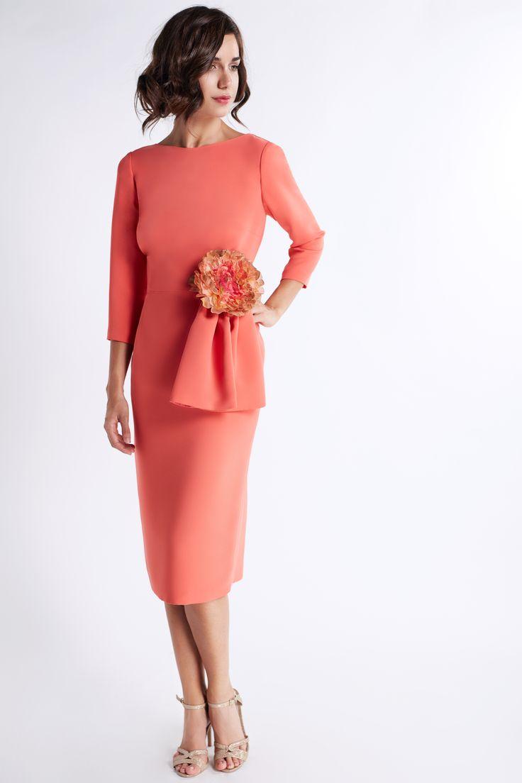 Avance 2018 Matilde Cano & MASS. Vestidos de fiesta, largos, cortos y cóctel. El mejor diseño para las ocasiones especiales. ¡Estarás fantástica!