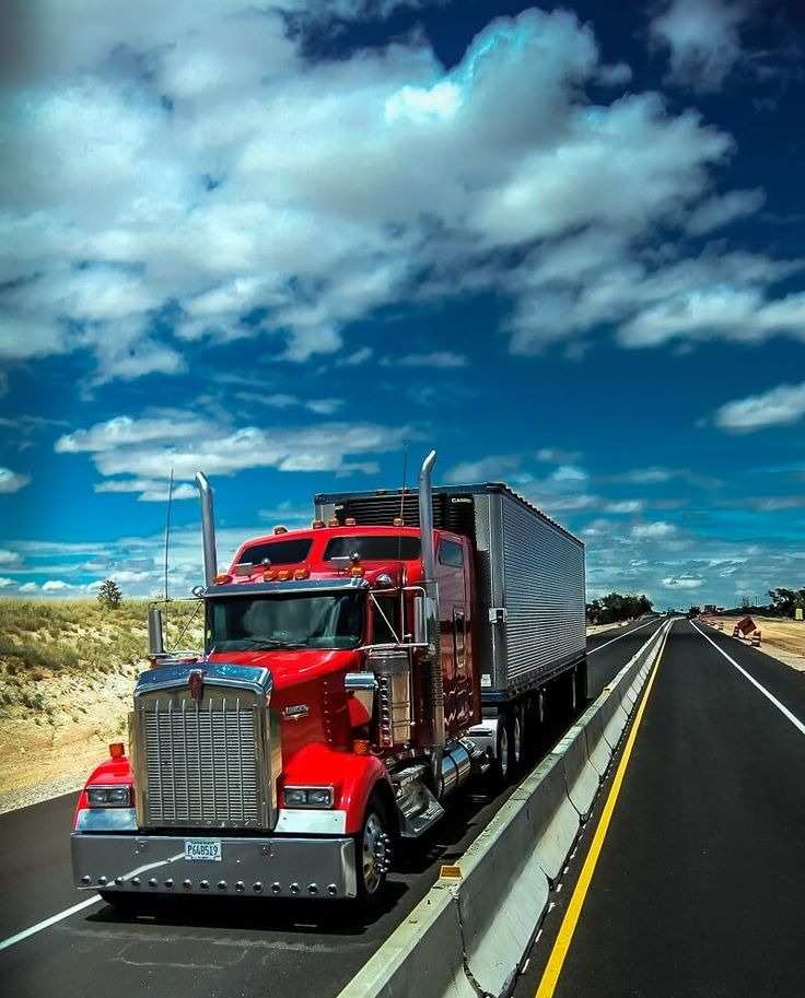 Pin by ☆ Randie Nothing ☆ on TurnThePage》 Truck driving