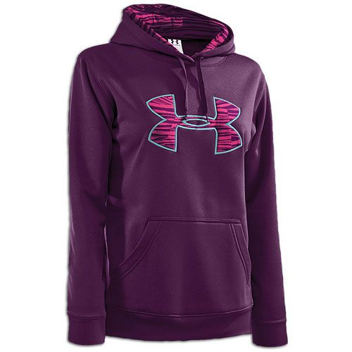 Really want this under armour hoodie!!