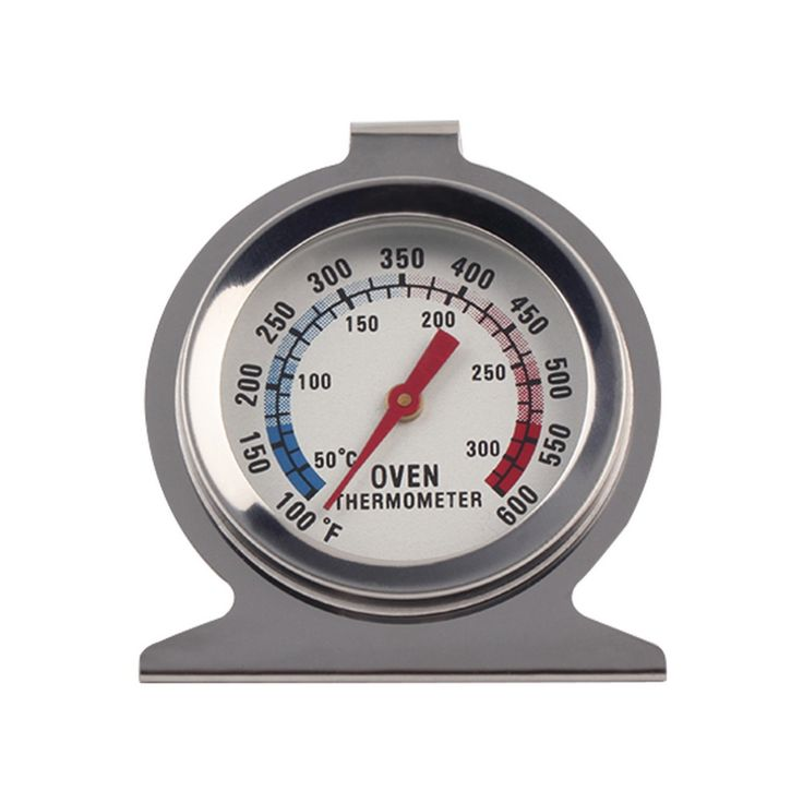 1 stks Voedsel Vlees Temperatuur Stand Up Dial Oven Thermometer Gauge Gage Hot Wereldwijd
