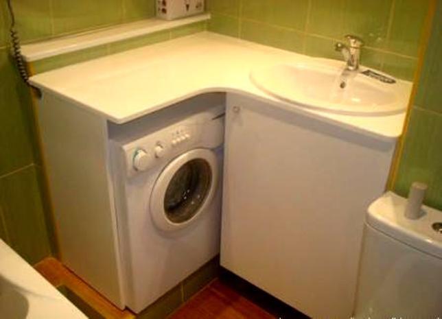 маленькие ванные комнаты -стиральная машина.jpg