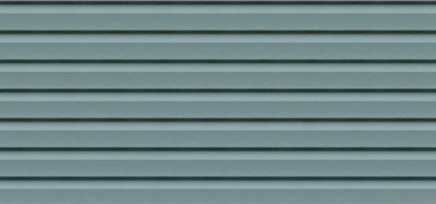 English Wedgewood Mastic Siding