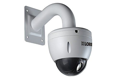 LOREX LNZ32P12 HD Security Camera (White)
