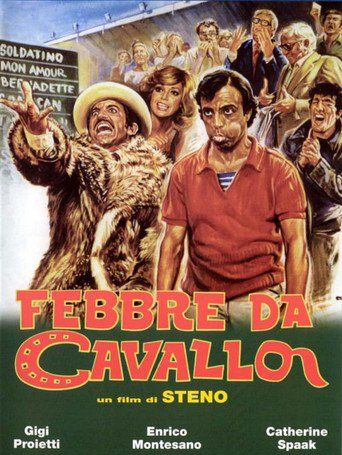 """Febbre da Cavallo (1976) 