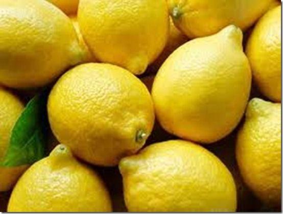 Trucs astuces, citron!!!!