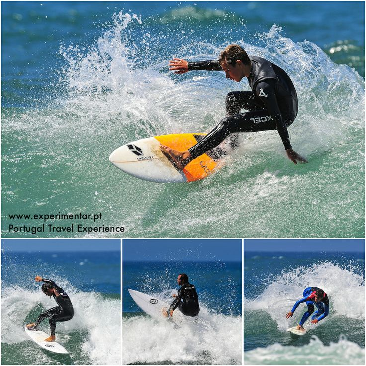 #Ericeira #Portugal #World #Surfing #Reserve