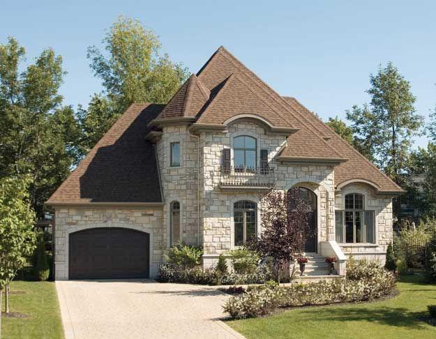 104 best european home plans images on pinterest | european house