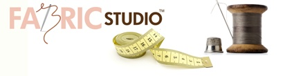Fabric Studio - Design Your Own Fabric