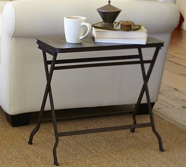 9 Best Small Space Side Tables Images On Pinterest