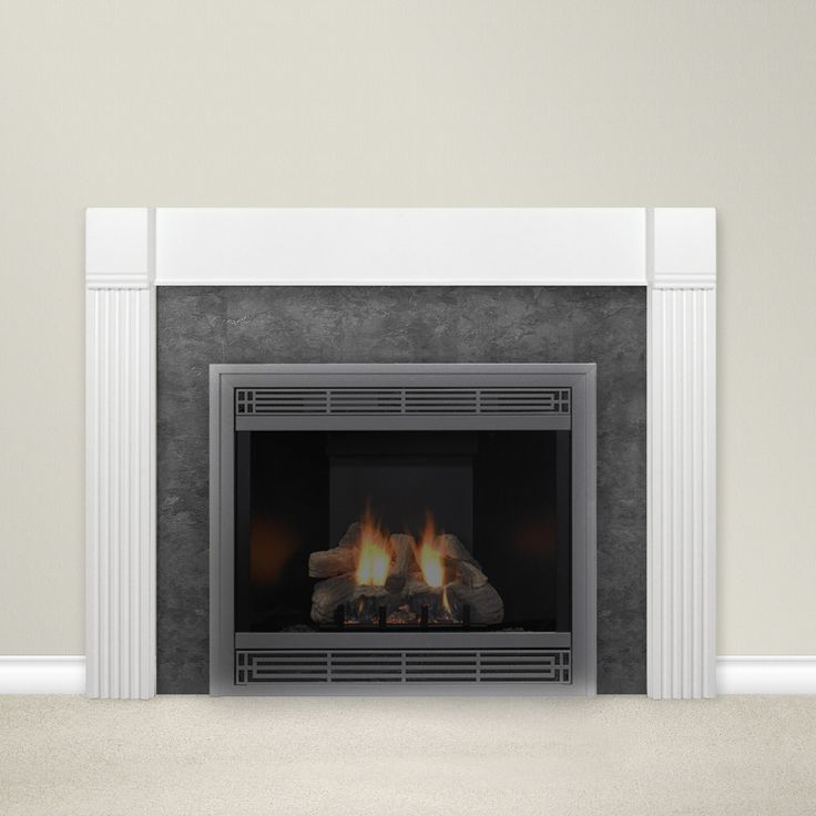 1000 Ideas About Black Fireplace Mantels On Pinterest Black Fireplace Fireplaces And