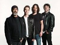 Soundgarden (is back!)