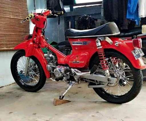 Cub Javastyle adalah sebutan yang pantas menurut saya merupakan aliran dari modifikasi Honda C 70 series yang berasal dari pulau Jawa di Negara Indonesia, aliran ini menampilkan modifikasi yang ist…