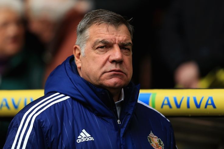 Sam Allardyce is among the leading candidates to replace Roy Hodgson as England manager - but it could all hinge on one thing...