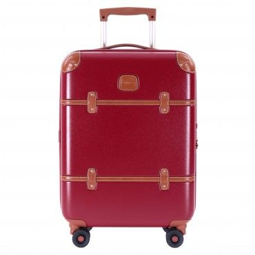 This Bellagio carry-on spinner features a classic iconic silhouette redesigned using new lightweight, durable, materials to make it the perfect combination of form and function.  Price:R7199