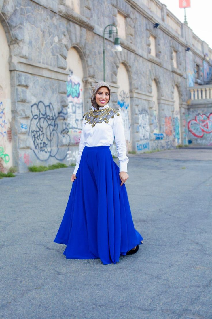 1000 Images About Hijab On Pinterest Hijab Styles Muslim Girls