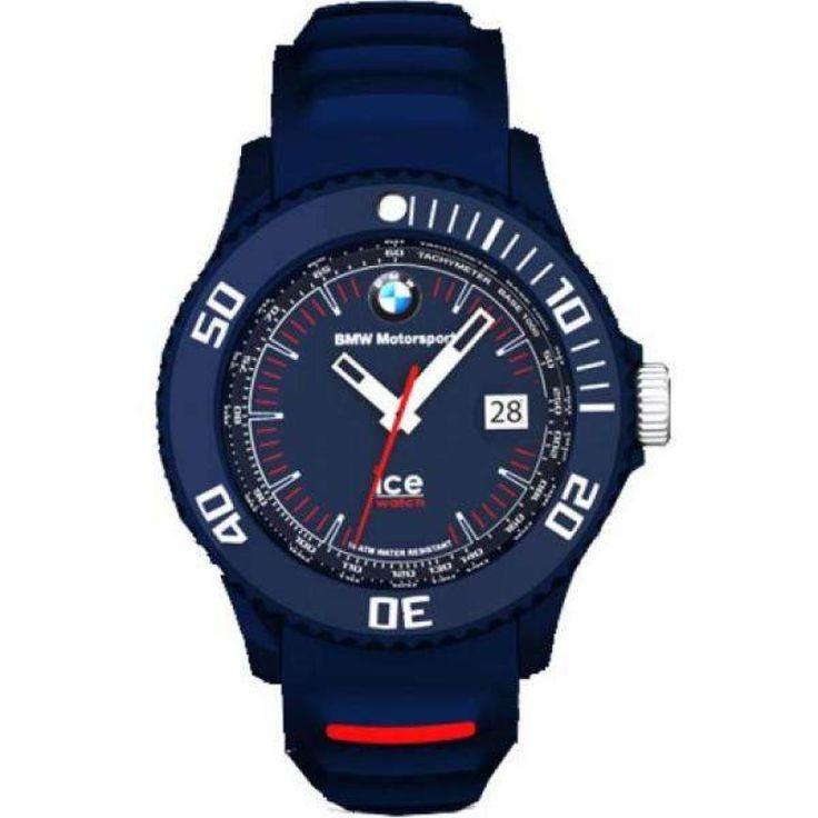 Reloj ice watch bmw motorsport bm.si.dbe.b.s.13