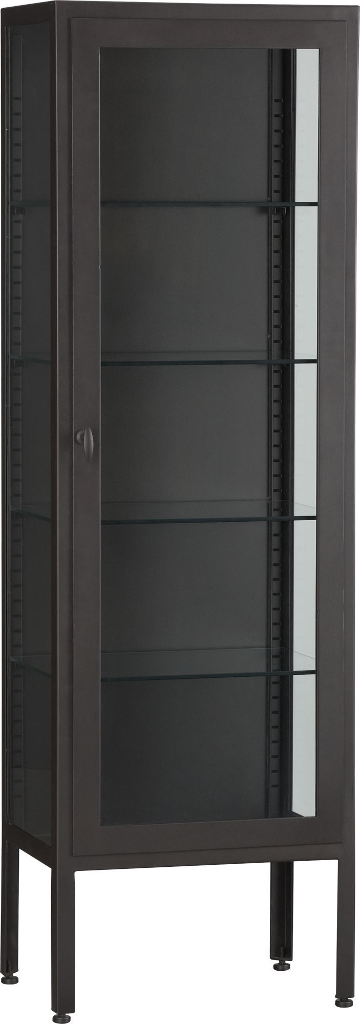 """Sterling 70"""" Tall Cabinet  