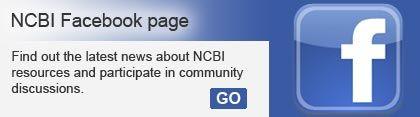 NCBI Facebook strona