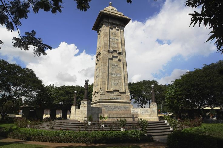 #VictoryWarMemorial, formerly called the Cupid's bow, is a memorial in #Chennai. It was originally built to #honor the #soldiers who sacrificed their life during #WorldWar. The #beauty and the #heritage is well preserved in the #warmemorials. #monument #lifewelltravelled #madras #chennaidiaries #travel