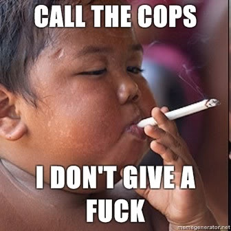 2dd16f5141df156d8ceafa615f6e2452 freaky things funny things fat kid smoking funny shit pinterest smoking, kid and love,Smoking Baby Meme