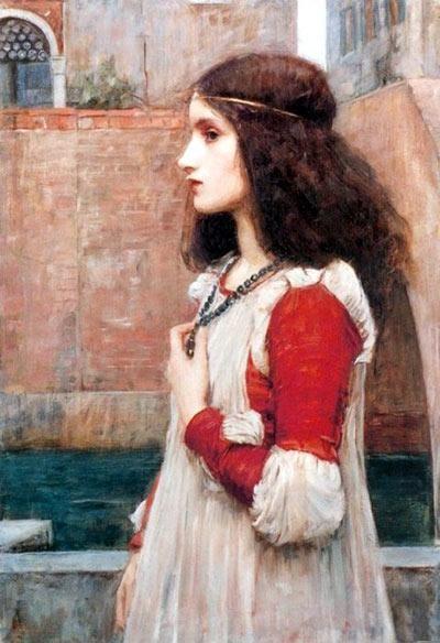 John William Waterhouse (1840-1917)