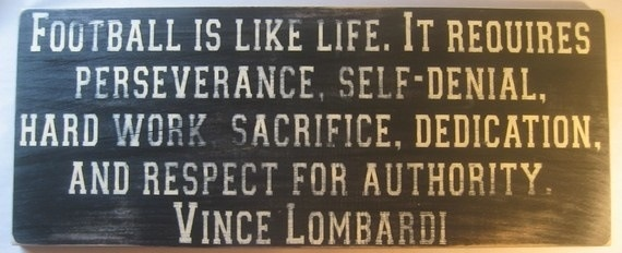 Lombardi-such a smart man!