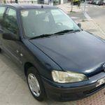 1996-2003 Peugeot 106