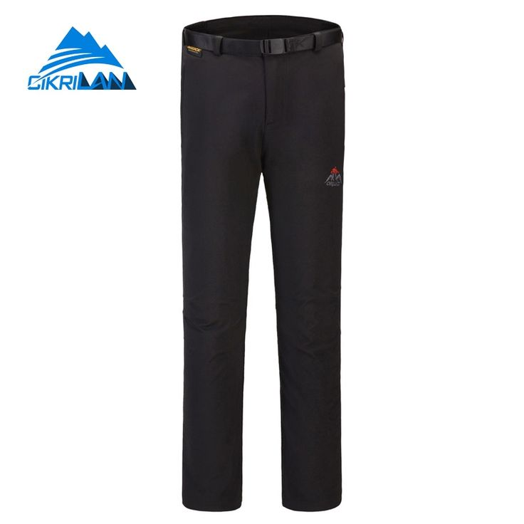 84.44$  Watch now - http://ali2n2.worldwells.pw/go.php?t=32781113576 - 4 colors Water Resistant Army Green Climbing Hiking Pantalones Mujer Camping Outdoor Pants Women Windbreaker Thermal Trousers 84.44$