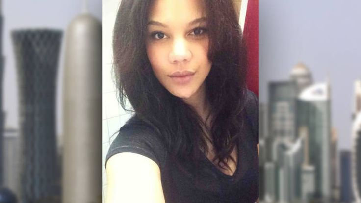 'Laura is angstig en wil heel erg graag weg uit Qatar' | NOS