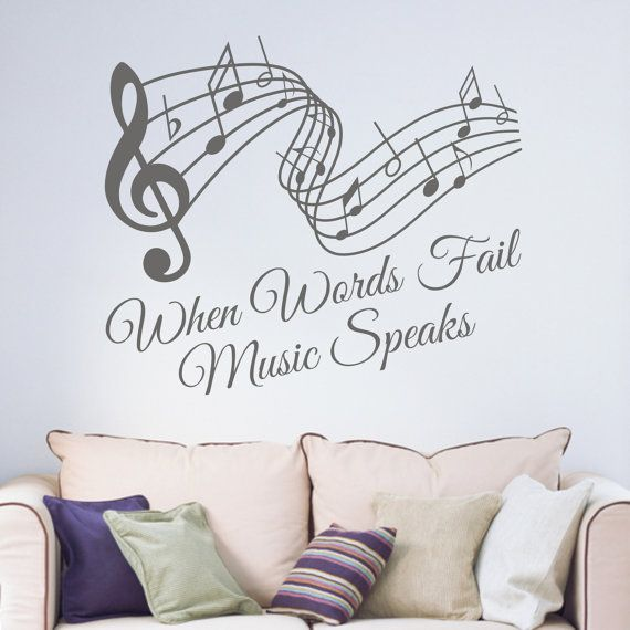 room wall art stickers. vinyl wall art decal decor quote stickers