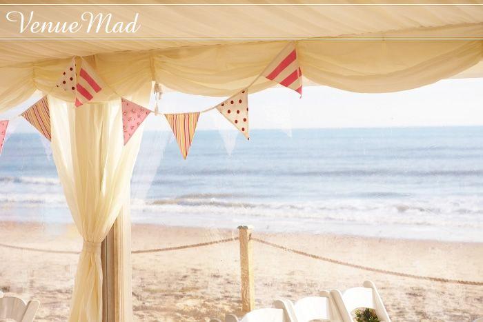 Oceanarium bournemouth wedding