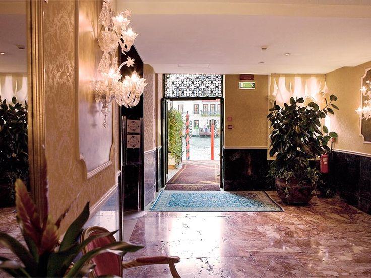 hotel principe venice images - Google Search