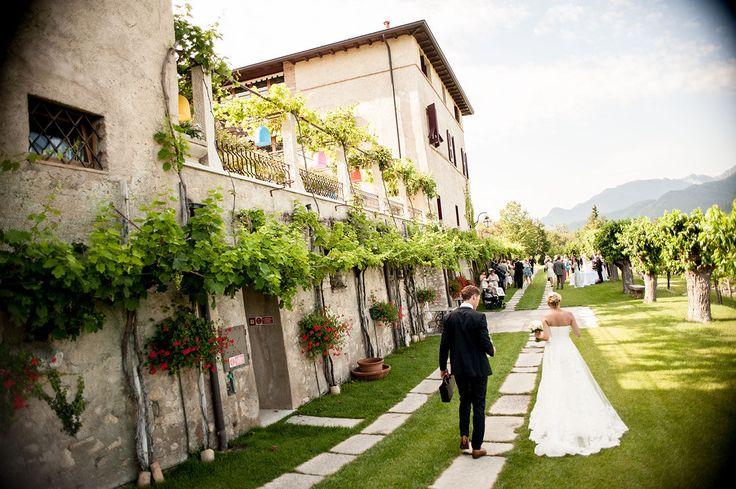 Villa Arcadio wedding lake garda salò