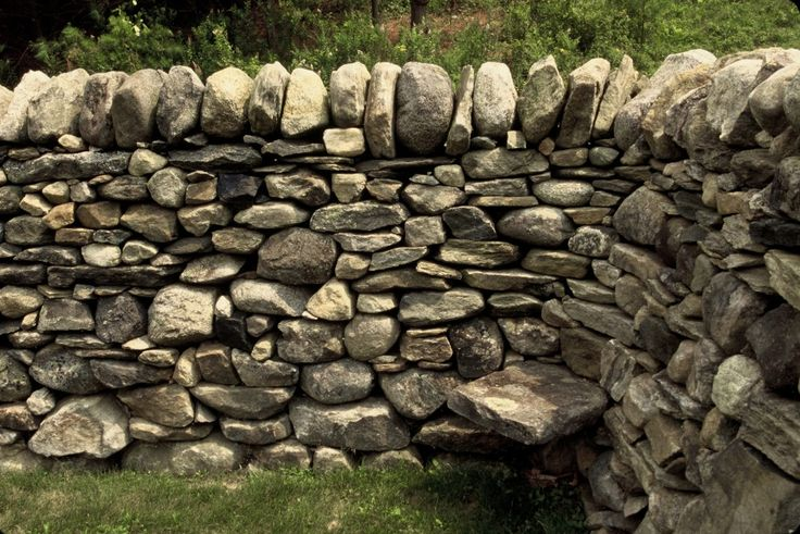 Dan Snow: Gallery of works in dry stone | DAN SNOW