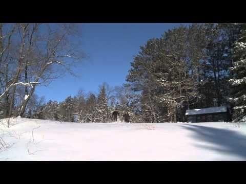 ▶ Winter is Romance in Explorers' Edge - YouTube