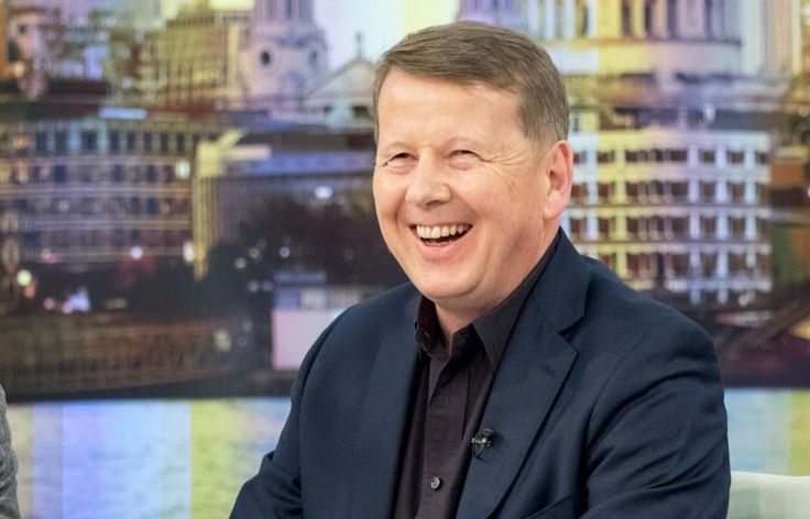 Bill Turnbull age wife and children as BBC Breakfast host prepares for Stand Up To Cancer appearance