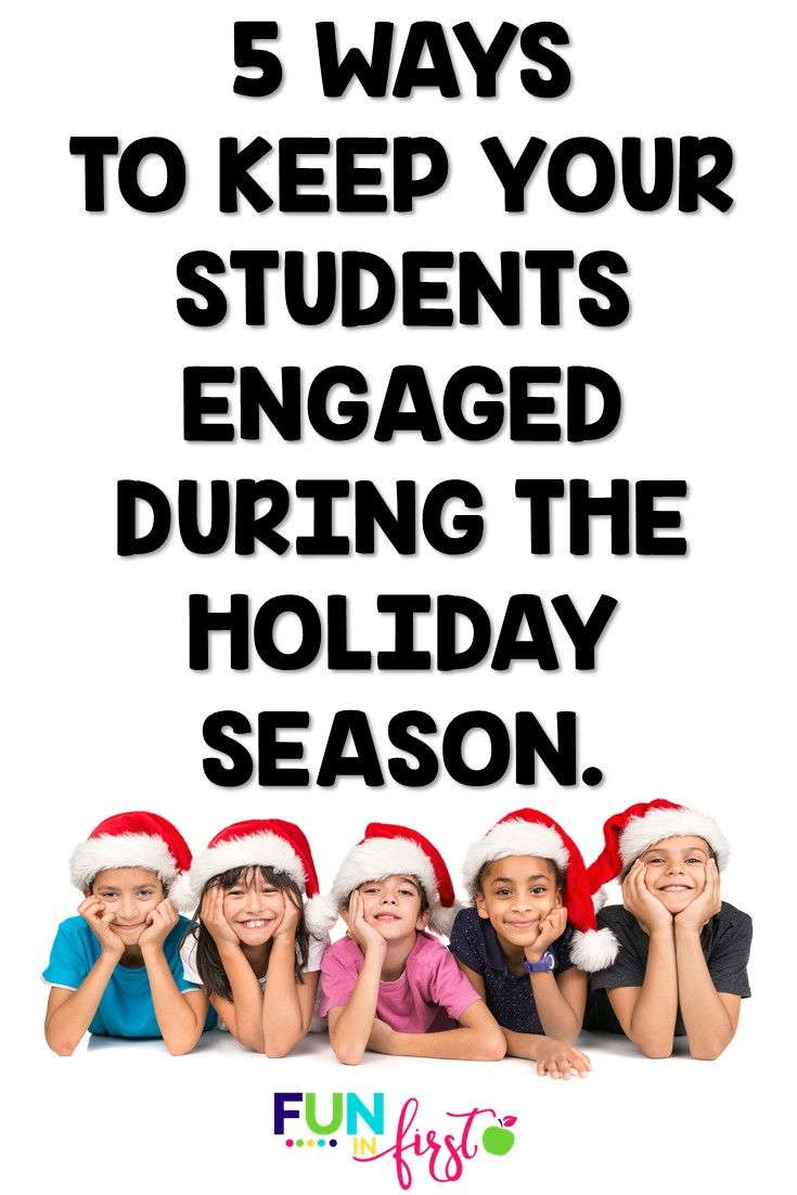15 best Holidays in the Classroom images on Pinterest ...