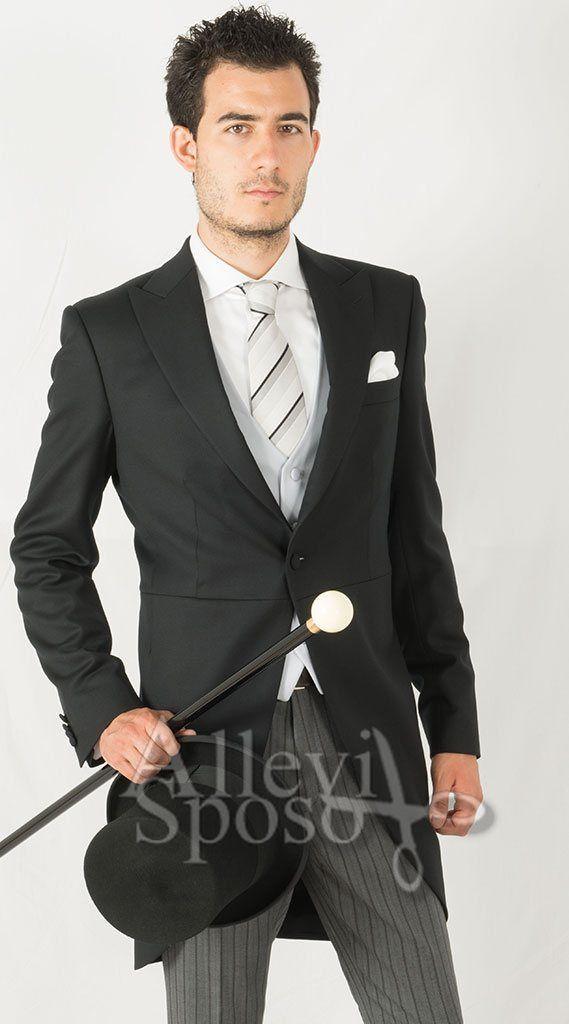 Vestito Matrimonio Uomo Nero : Oltre fantastiche idee su abito da uomo nero