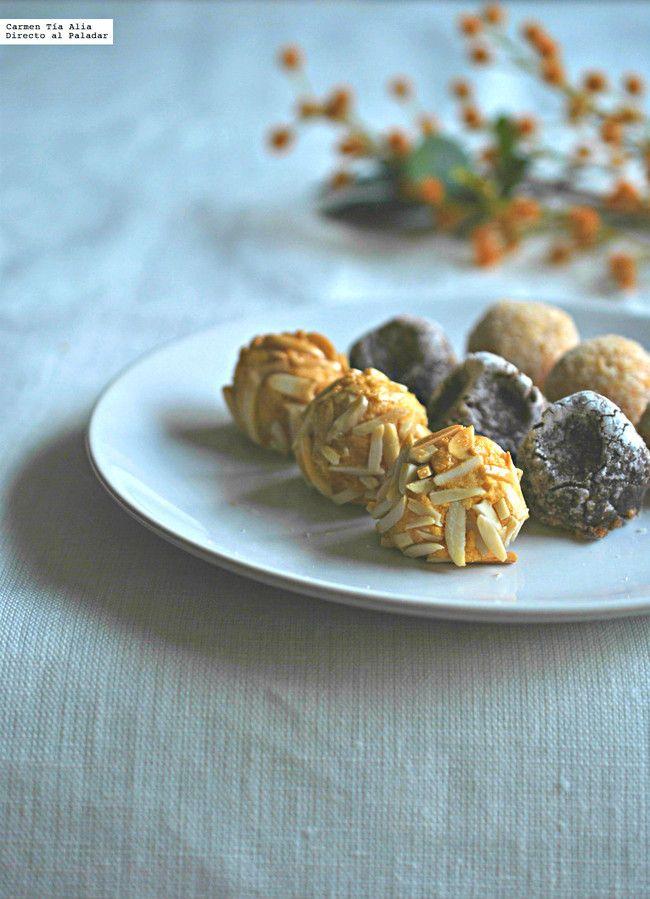 Nueve Recetas De Todos Los Santos Para Los Que Aman Las Tradiciones Directo Al Paladar Recetas De Comida Pastel De Dulces Recetas Para Cocinar