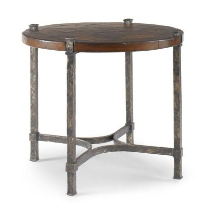 Century T29-626 Bob Timberlake North Star Lamp Table available at Hickory Park Furniture Galleries