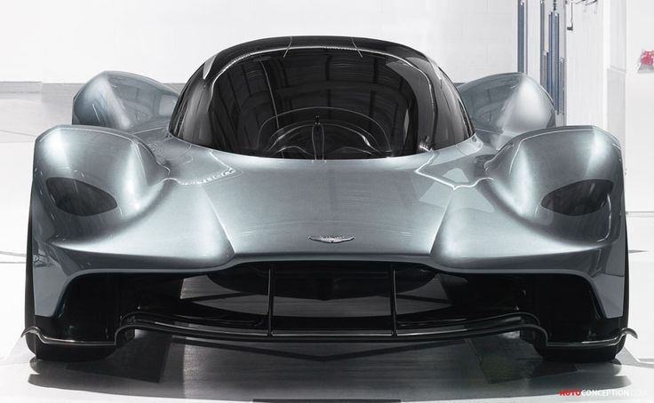 """2016 Aston Martin AM-RB 001. When you see this car,you can't think clear.This is CRAZY! The UK got some special work here inside with this car """"project""""."""